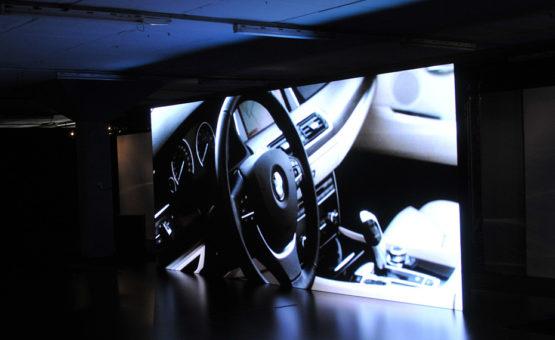 BMW event SA