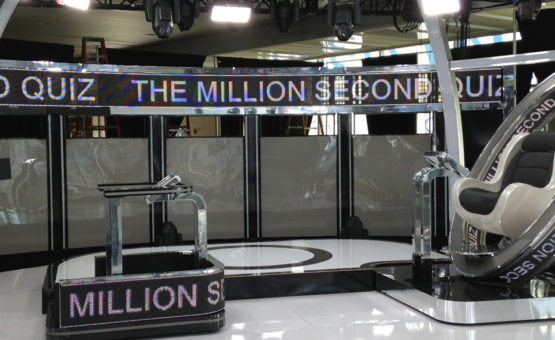 Million Second Quiz US Live Show Sept 13 # 1 (digiFLEX DFX6BP)