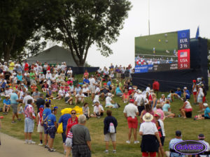 Solheim Cup GV Credit