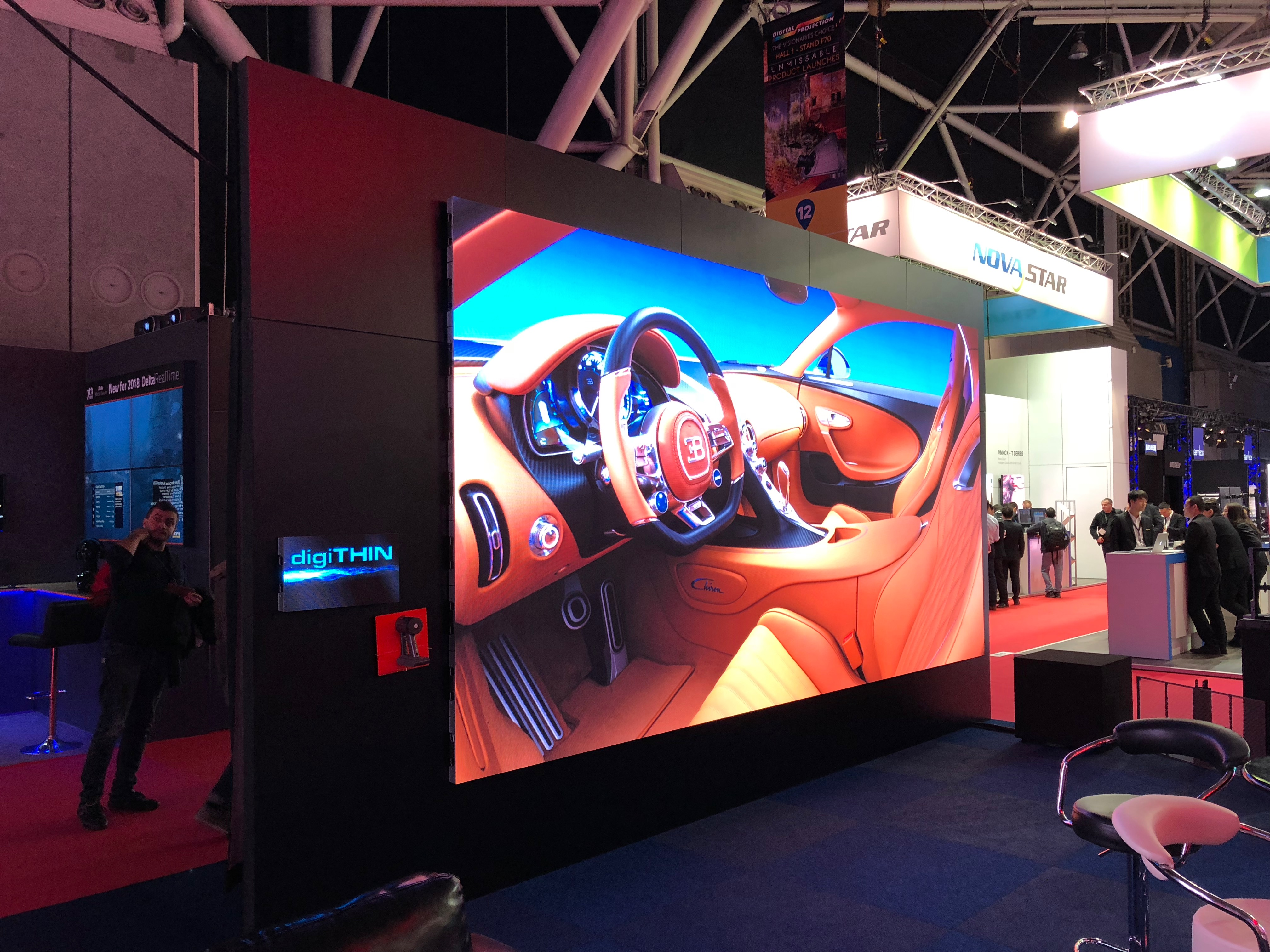 Exact Dimensions Digiled Led Screen Experts Large Outdoor Video