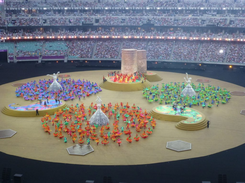 Baku 2015 Closing ceremony NX7 (3)