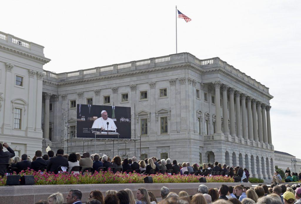 Pope Visit 2015 GV6 (4)