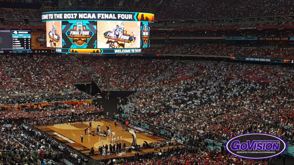 GoVision Toura NCAA Apr 2017 + Credit 90% (1)